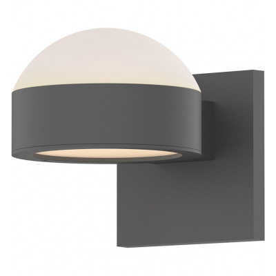"""REALS 3.25"""" Outdoor Wall Sconce"""