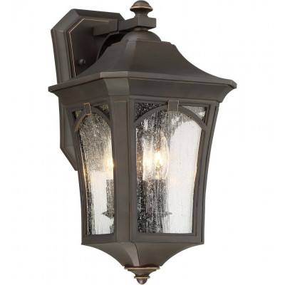 """Solida 15.75"""" Outdoor Wall Sconce"""