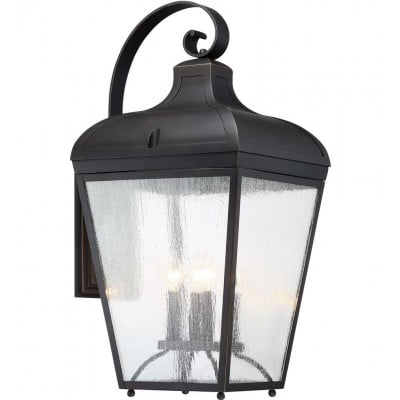 """Marquee 29"""" Outdoor Wall Sconce"""