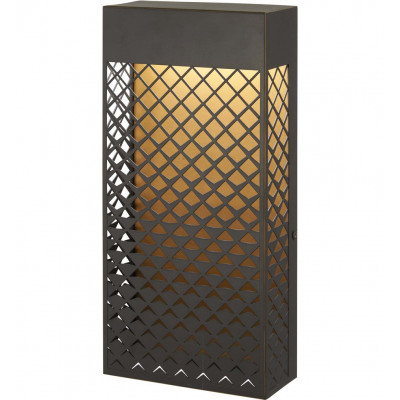 "Guild 14"" Outdoor Wall Light"