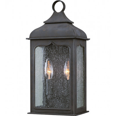 "Henry Street 15"" Outdoor Wall Light"