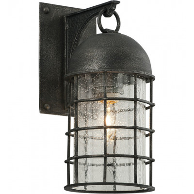 """Charlemagne 13"""" Outdoor Wall Light"""