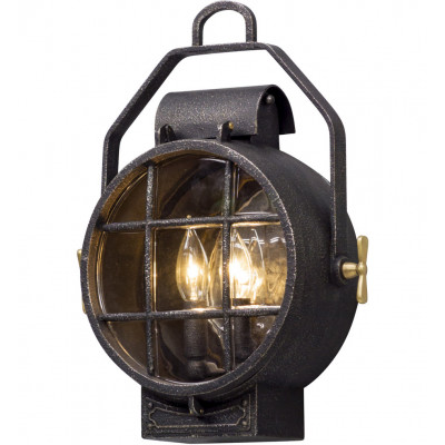 "Point Lookout 16.25"" Outdoor Wall Light"