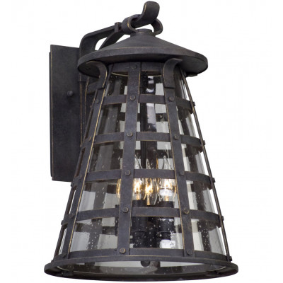 """Benjamin 17.75"""" Outdoor Wall Light"""