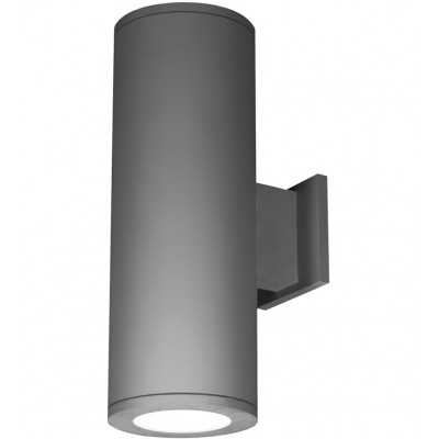 "Tube Architectural 17.88"" Outdoor Wall Sconce"