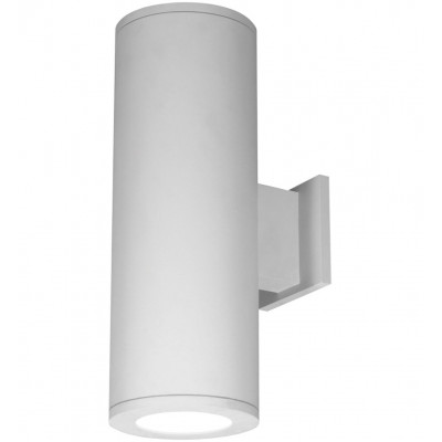 "Tube Architectural 17.75"" Outdoor Wall Sconce"