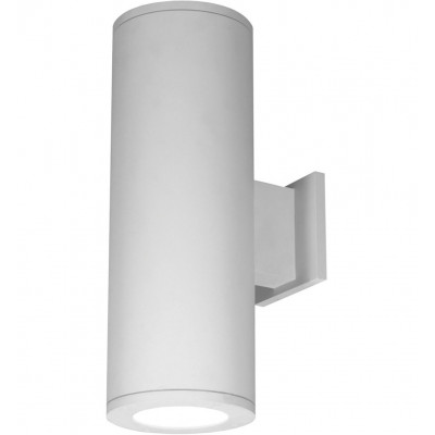 "Tube Architectural 22.13"" Outdoor Wall Sconce"