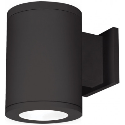 "Tube Architectural 9.5"" Outdoor Wall Sconce"