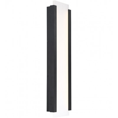 """Fiction 26"""" Outdoor Wall Sconce"""