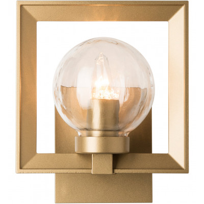 "Frame 10.1"" Outdoor Sconce"