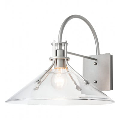 "Henry 12.9"" Outdoor Sconce"