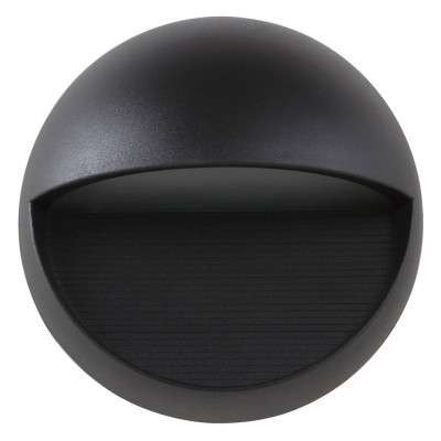 """Orbe 6.25"""" Outdoor Wall Sconce"""