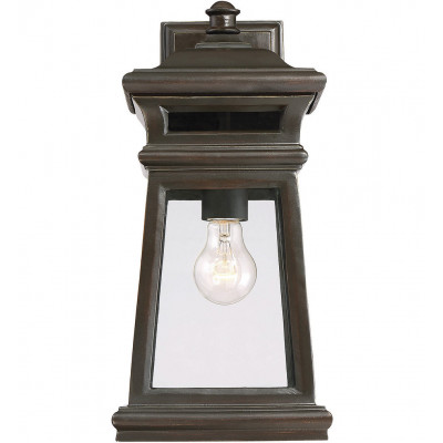 """Taylor 15.94"""" Outdoor Wall Sconce"""