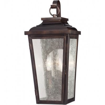 "Irvington Manor 19"" Outdoor Wall Light"