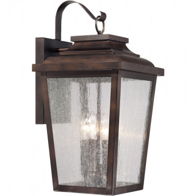 "Irvington Manor 20.75"" Outdoor Wall Light"