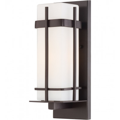 "Sterling Heights 12.5"" Outdoor Wall Light"