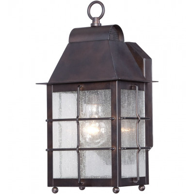 """Willow Pointe 13.75"""" Outdoor Wall Light"""