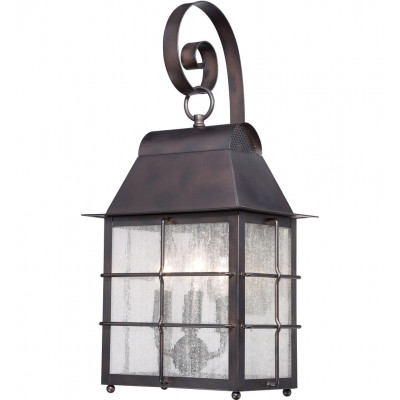 """Willow Pointe 22"""" Outdoor Wall Light"""