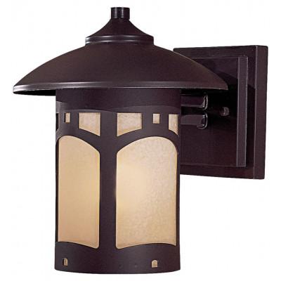 "Harveston Manor 9"" Outdoor Wall Light"