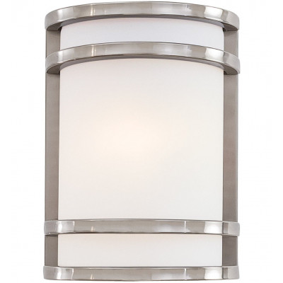 """Bay View 9.5"""" Outdoor Wall Light"""