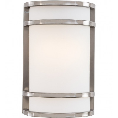 """Bay View 12"""" Outdoor Wall Light"""