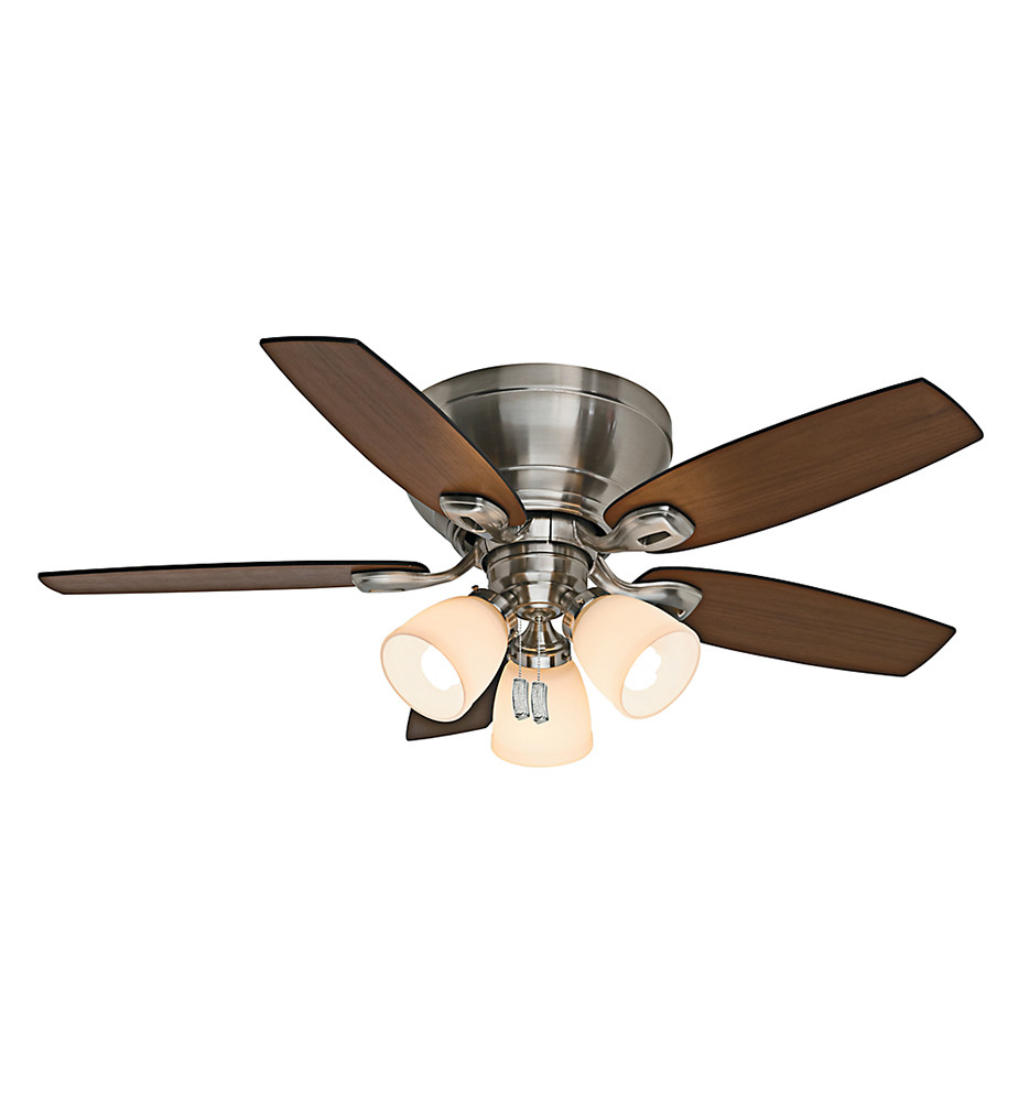 Casablanca Fan Company - Durant 44 Inch Ceiling Fan with Light
