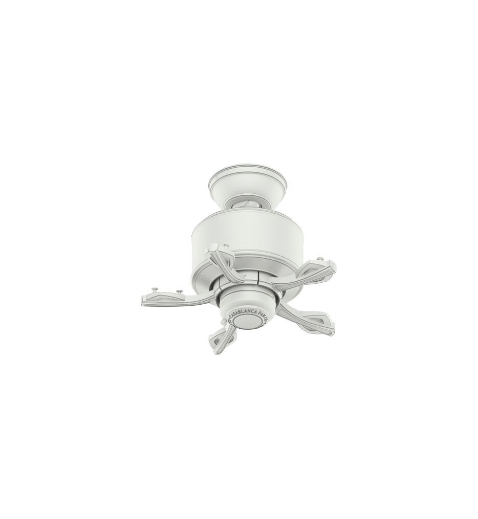 Casablanca Fan Company - Compass Point Fan Motor