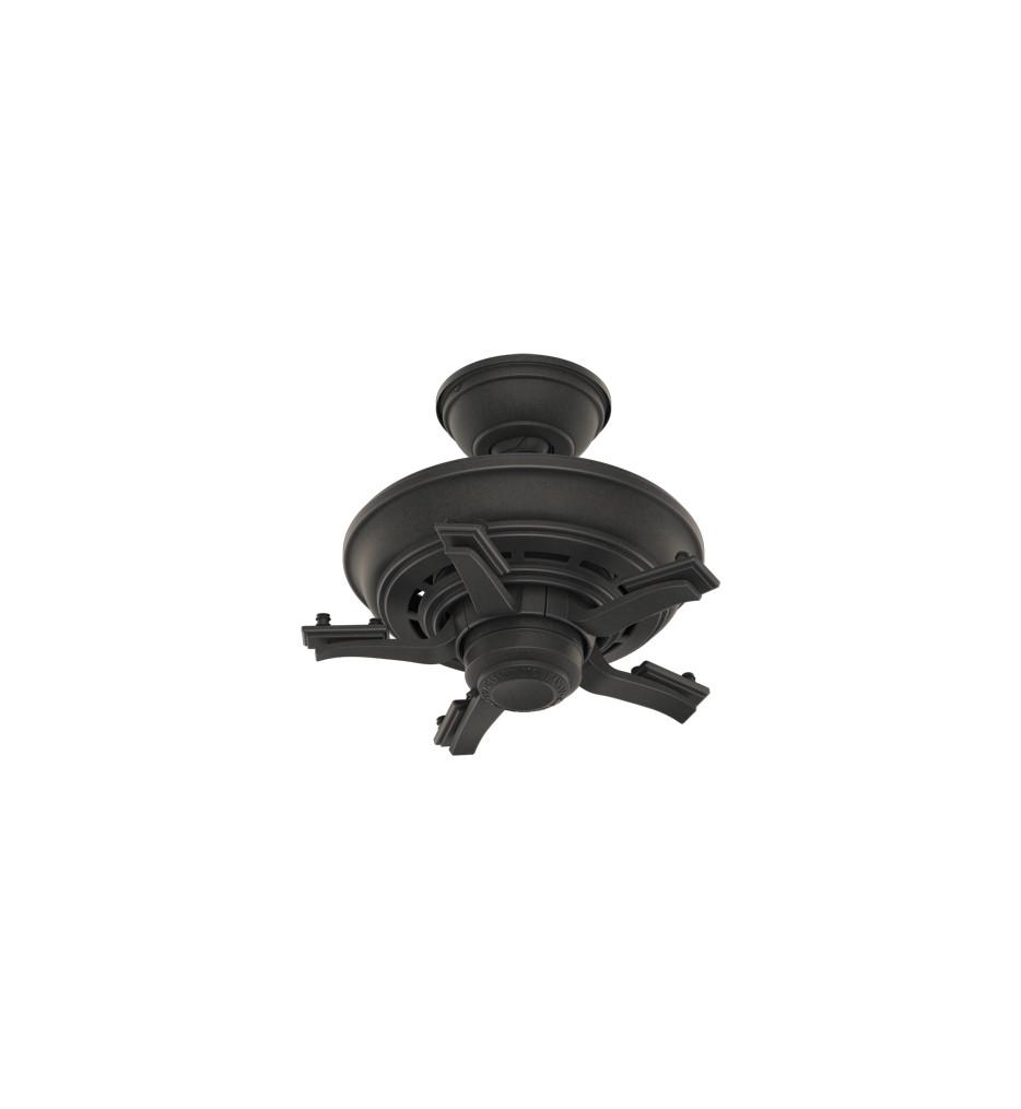 Casablanca Fan Company - 54085 - Academy Maiden Bronze Fan Motor