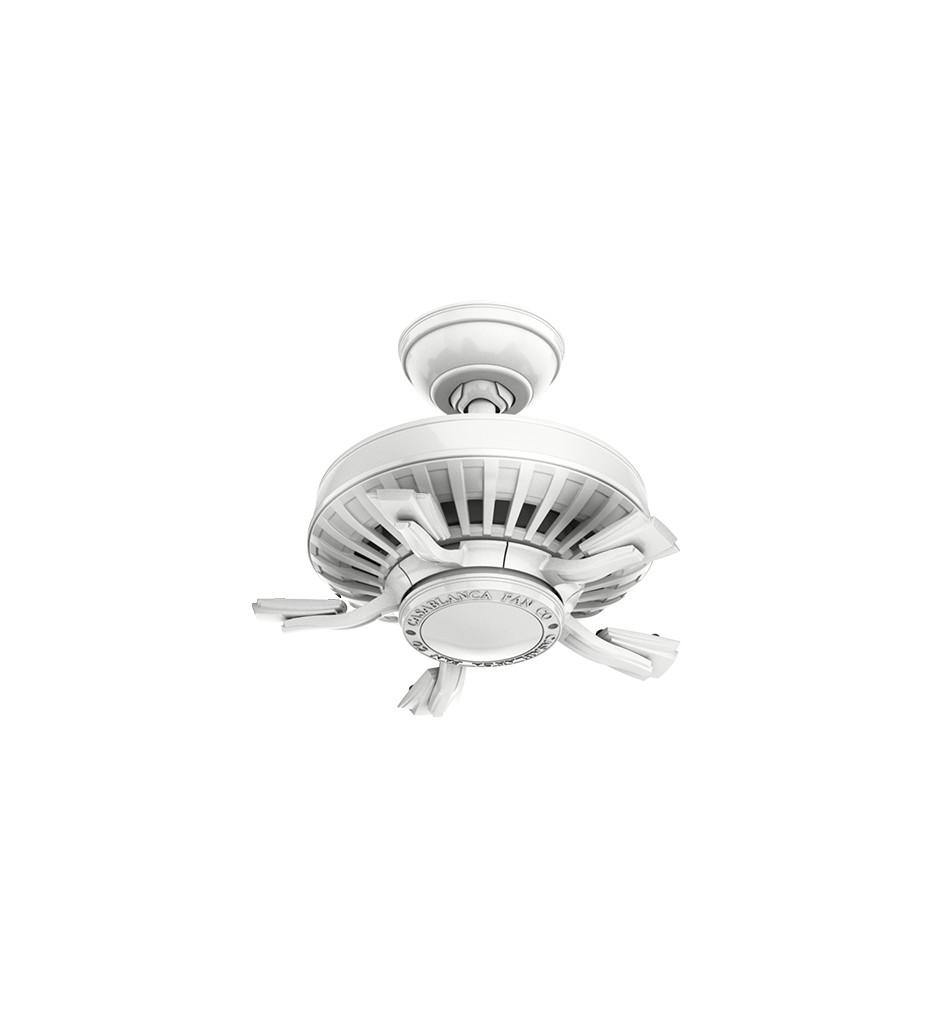 Casablanca Fan Company - Crestmont Fan Motor with Remote