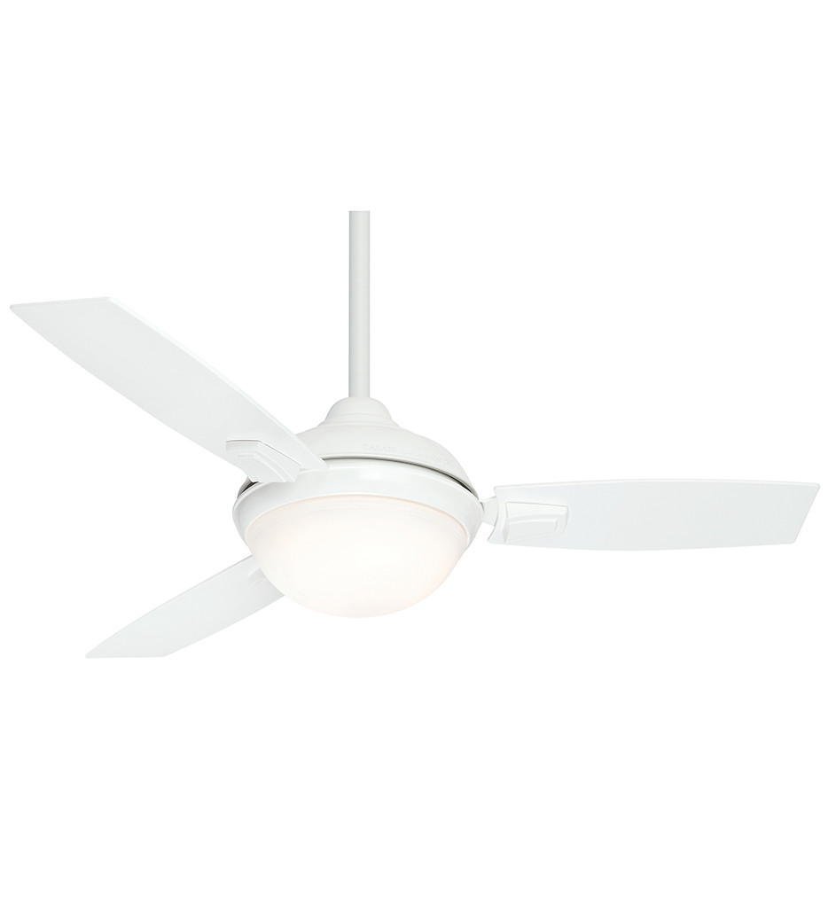 Casablanca Fan Company - Verse 44 Inch Ceiling Fan with Light and Remote
