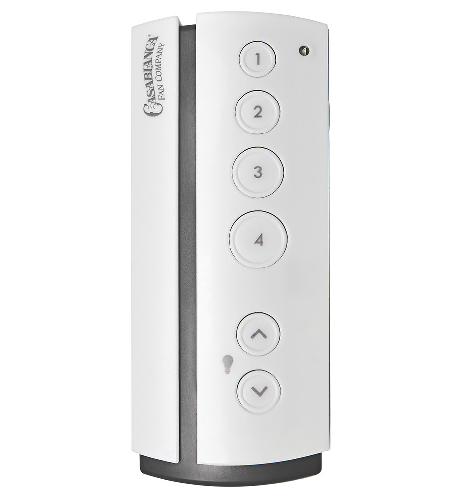 Casablanca Fan Company - 99019 - Universal Handheld Remote Control and Receiver