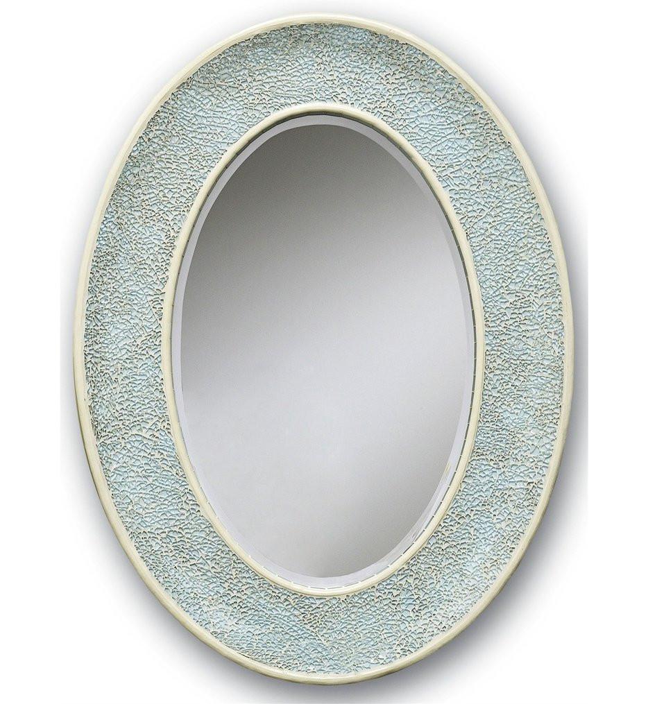Currey & Company - 1009 - Eos 31 Inch Mirror