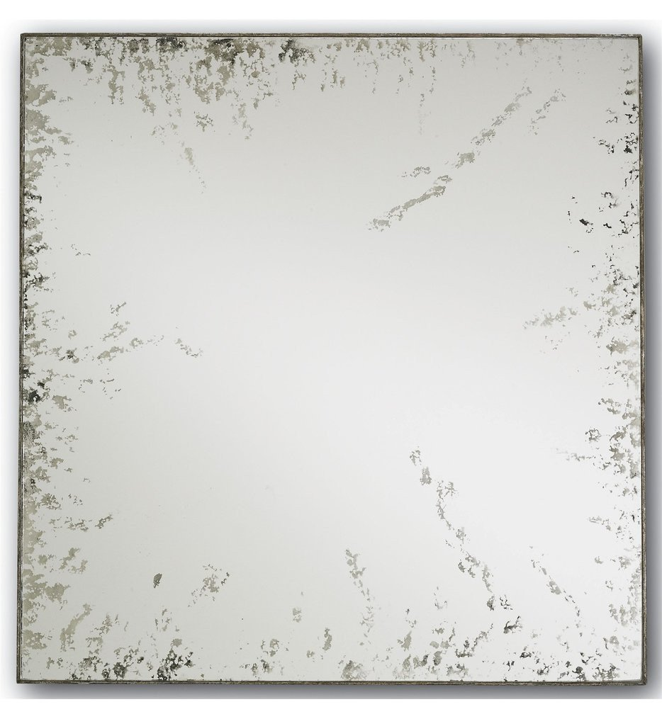 Currey & Company - 1091 - Rene 24 Inch Mirror