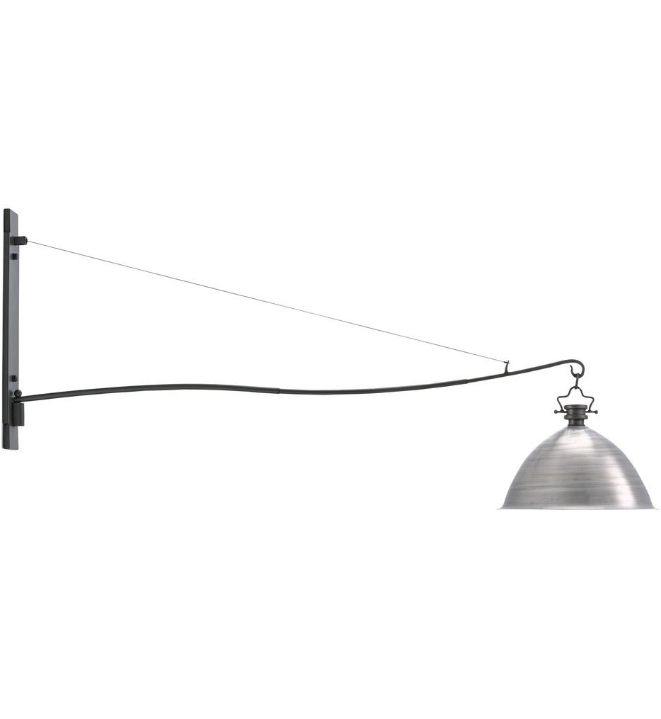 Currey & Company - 5000-0061 - Far Out Wall Sconce