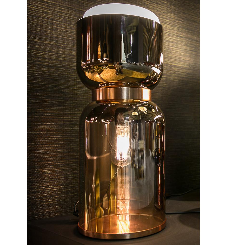Contardi Lighting - Clessidra Kayros Table Lamp