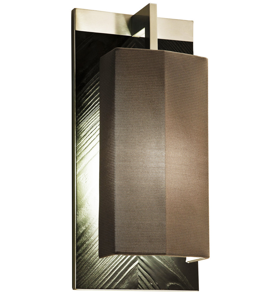 Contardi Lighting - Coco Outdoor Wall Sconce