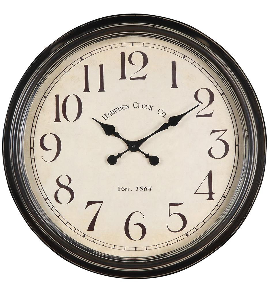 Cooper Classics - 40034 - Whitley Clock