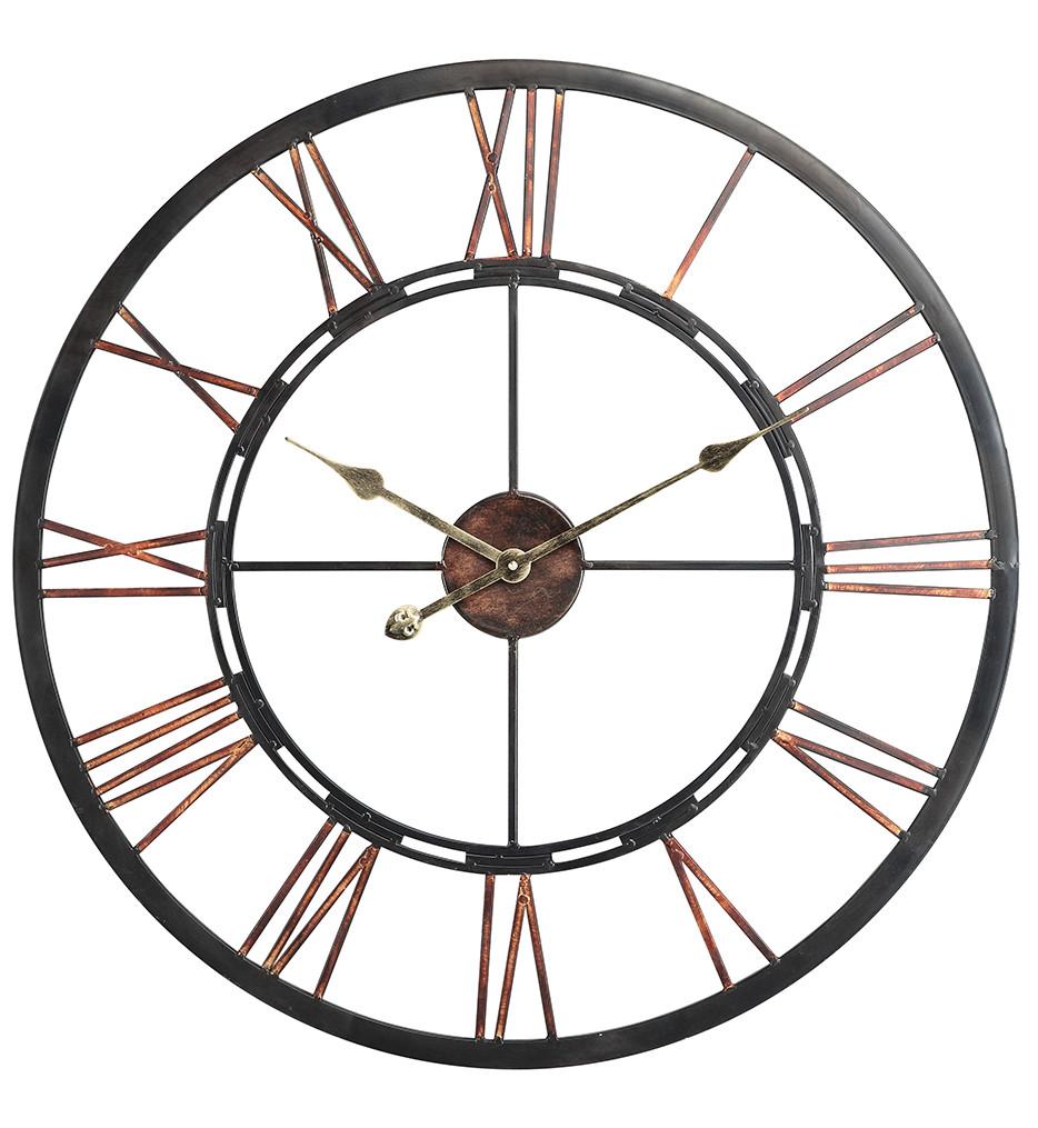 Cooper Classics - 40223 - Mallory Clock