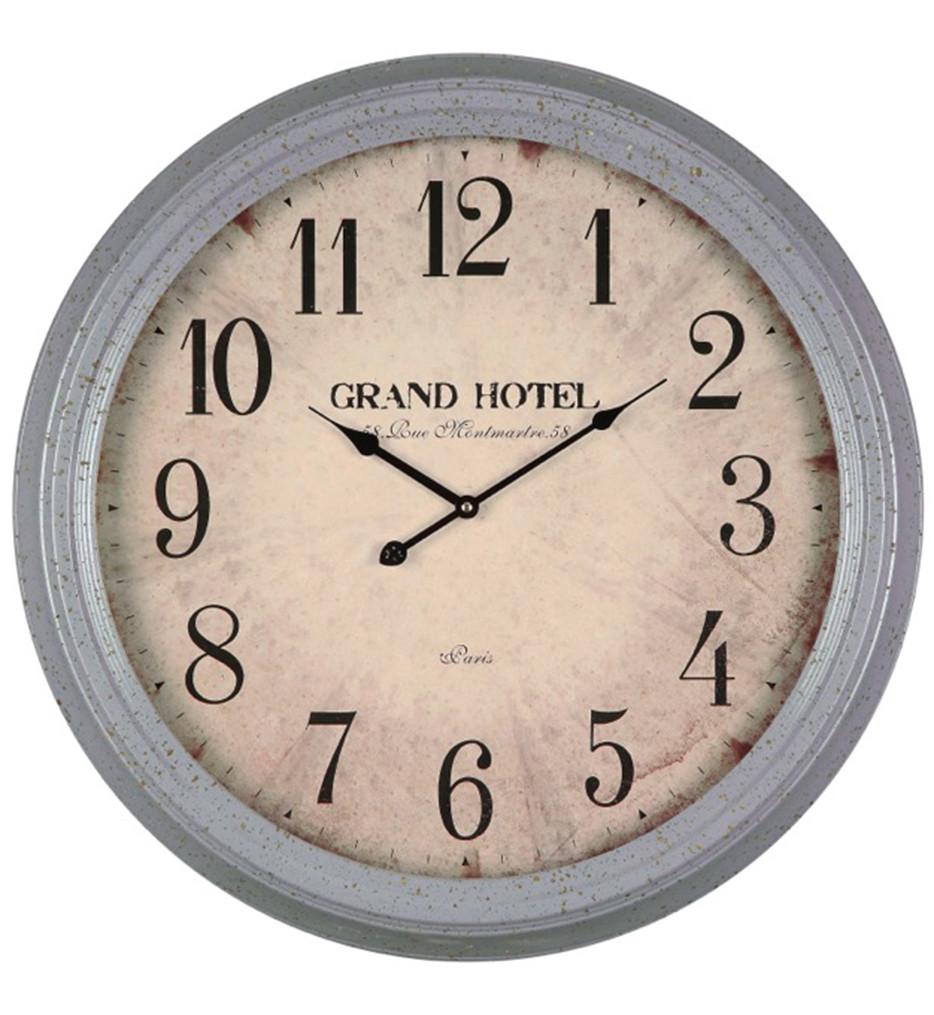 Cooper Classics - 40227 - Asher Clock