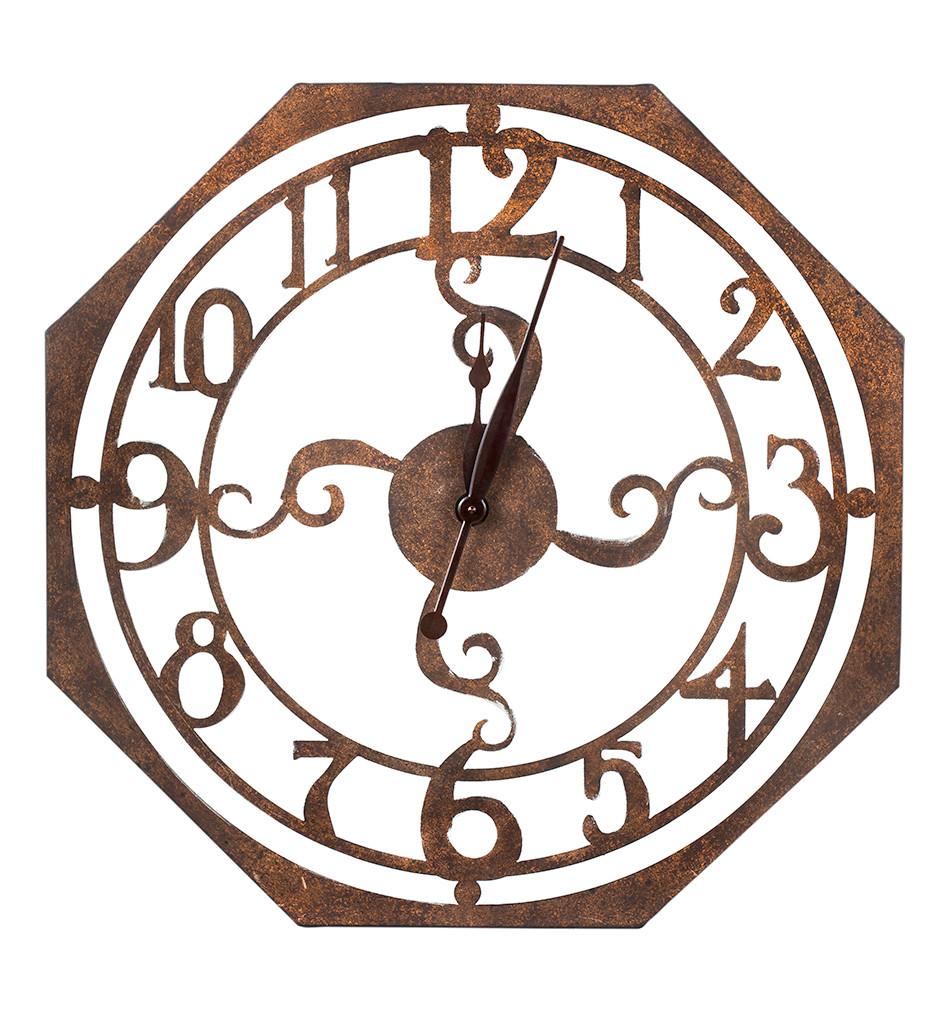Cooper Classics - 40332 - Ruhard Clock