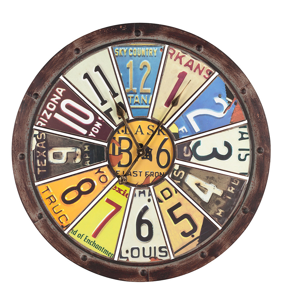 Cooper Classics - 40386 - Hildale Clock