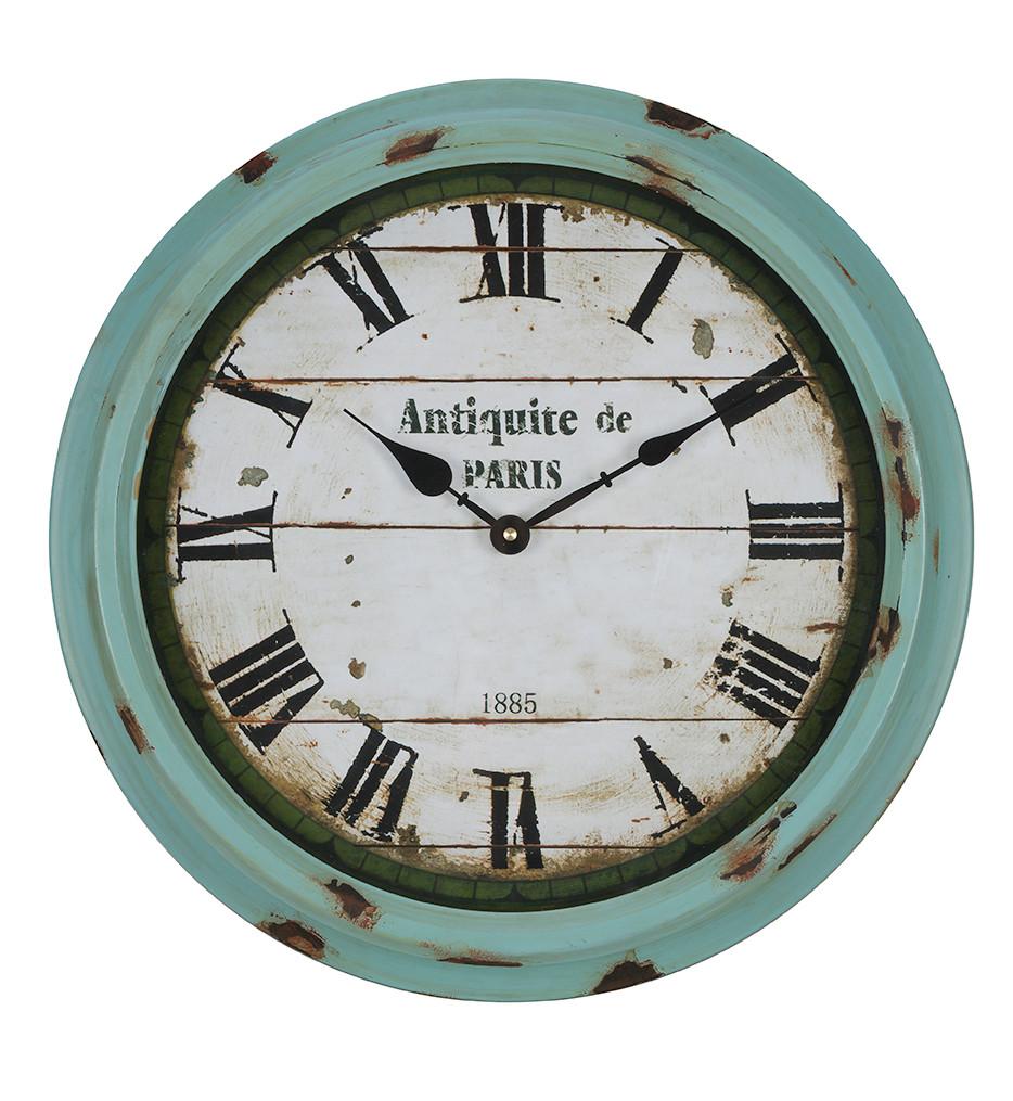 Cooper Classics - 40439 - Anthea Clock