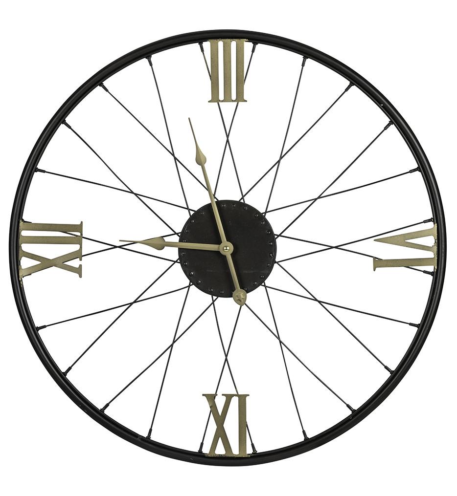 Cooper Classics - 40713 - Dedon Clock