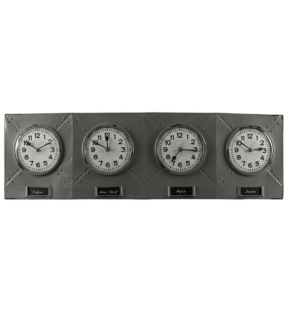 Cooper Classics - 40723 - Terminal Clock