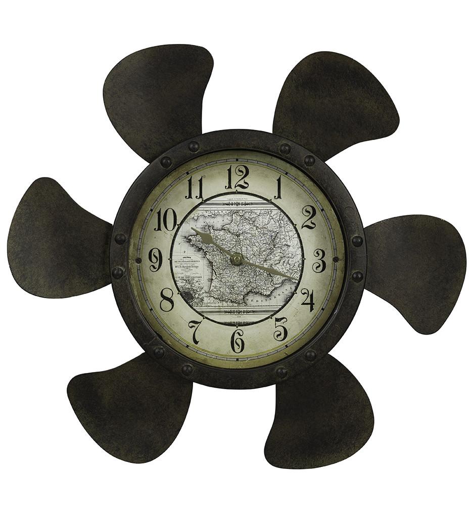 Cooper Classics - 40737 - Landon Clock