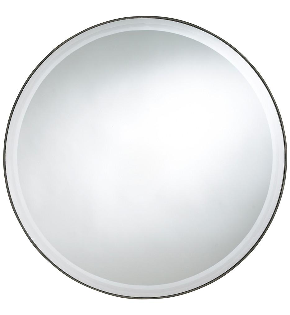 Cooper Classics - 4578 - Seymour Round Mirror