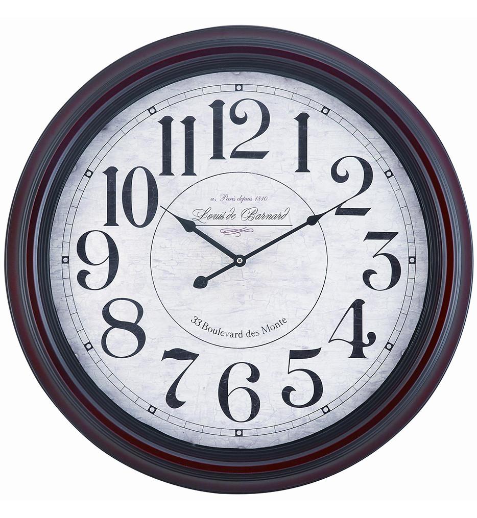 Cooper Classics - 4818 - Calhoun Clock