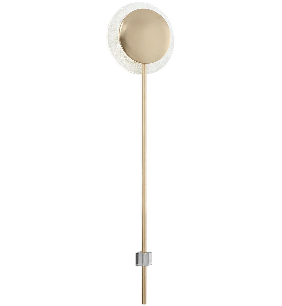 Corbett Lighting - 249-11 - Moscato 1 Light Wall Sconce