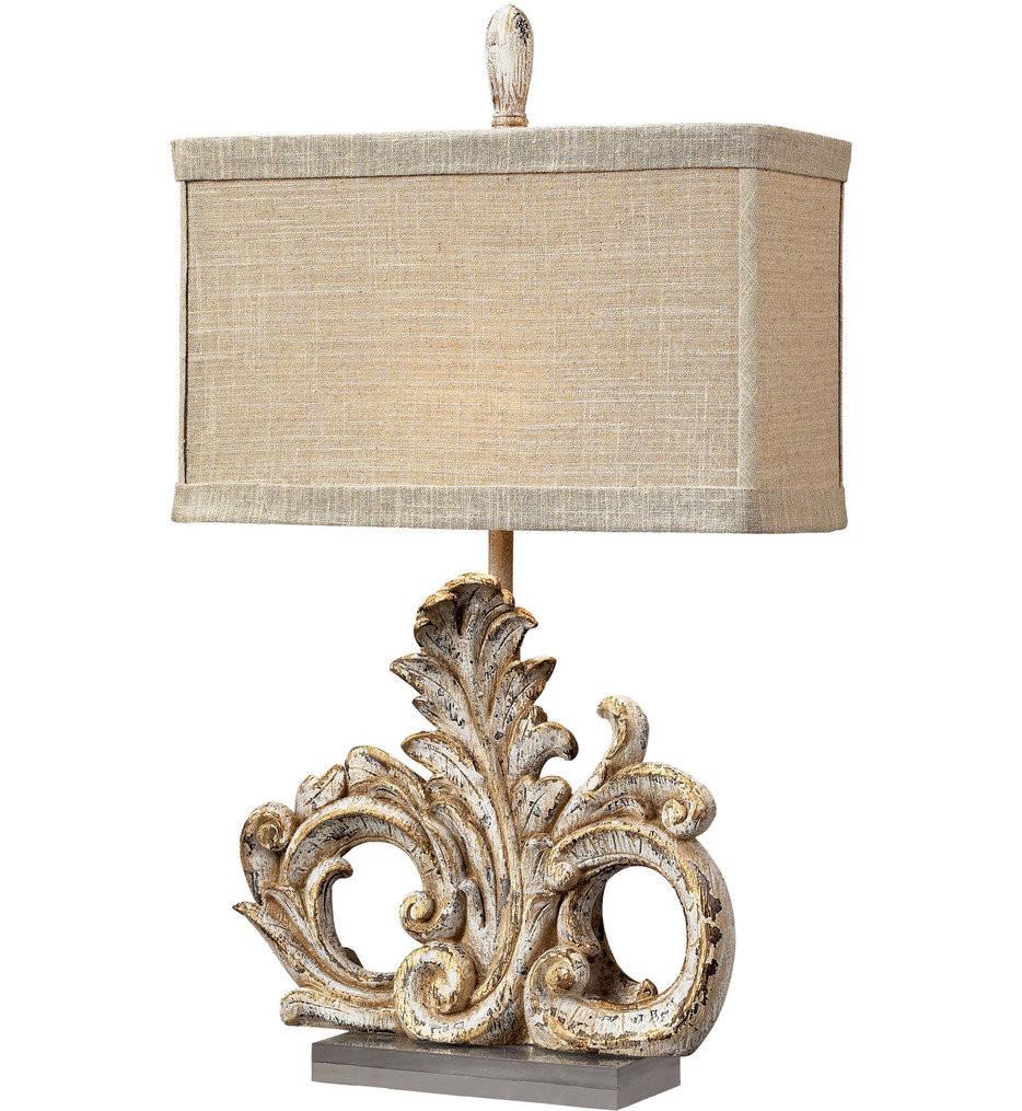 Dimond - Springfield Presidente Table Lamp