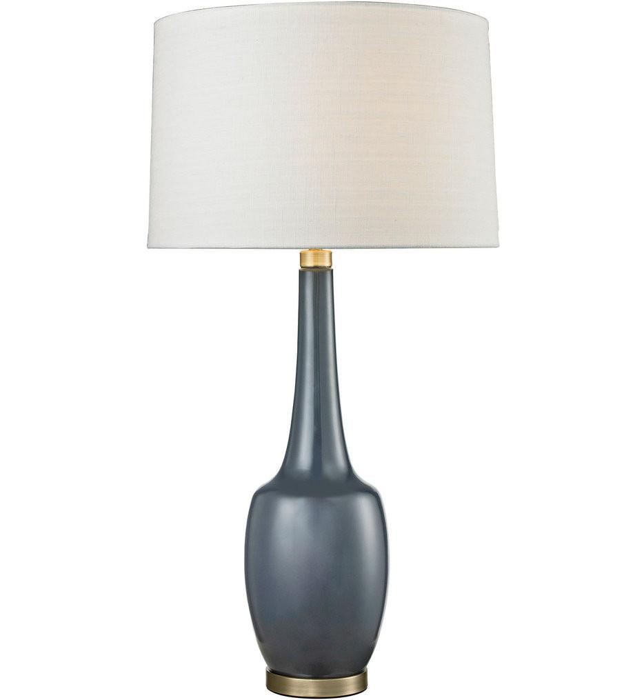 Dimond - Modern Vase Table Lamp